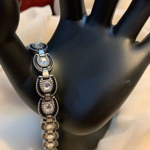 """""""SABONA"""" Horseshoe Bracelet  NWOT"""